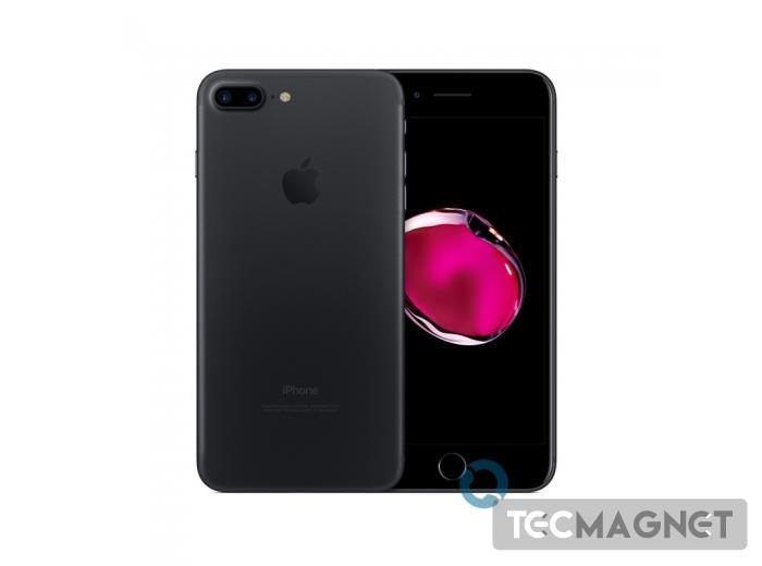 IPHONE 7 PLUS 128GB/3GB BLACK | 1 | Tecmagnet