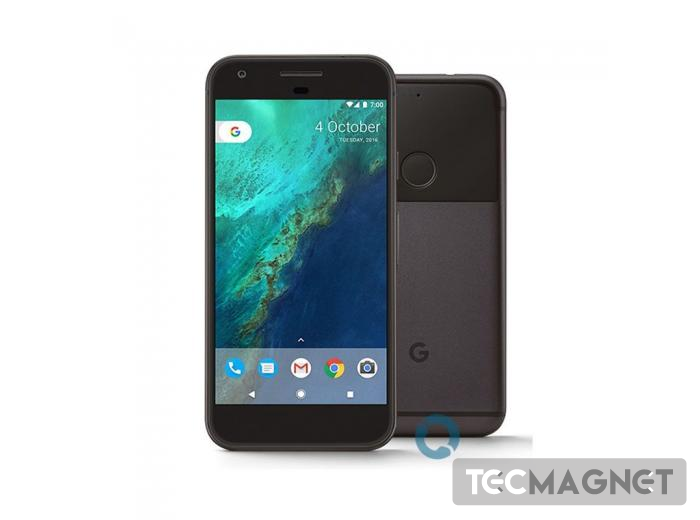 GOOGLE PIXEL XL 32GB/4GB QUITE BLACK | 1 | Tecmagnet