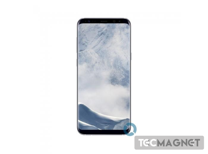 SAMSUNG GALAXY S8 PLUS G955 64GB/4GB ARTIC SILVER | 1 | Tecmagnet