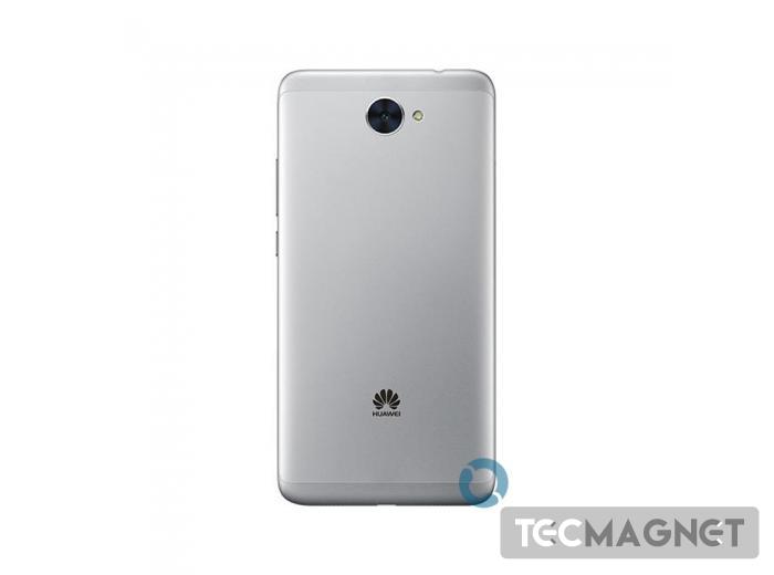 HUAWEI Y7 16GB 2GB DUAL SIM BRANCO | 1 | Tecmagnet