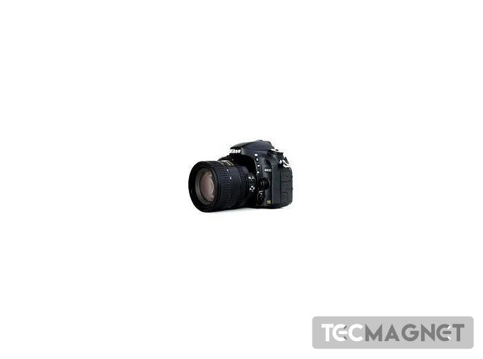 Câmara D600 + AF-S 24/85MM. G | 1 | Tecmagnet