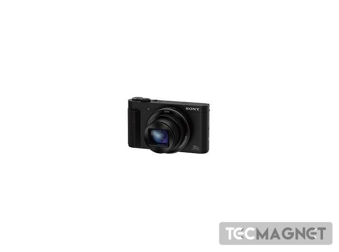 Cyber-shot HX90VB, 18 MP, Visor OLED , 3 | 1 | Tecmagnet
