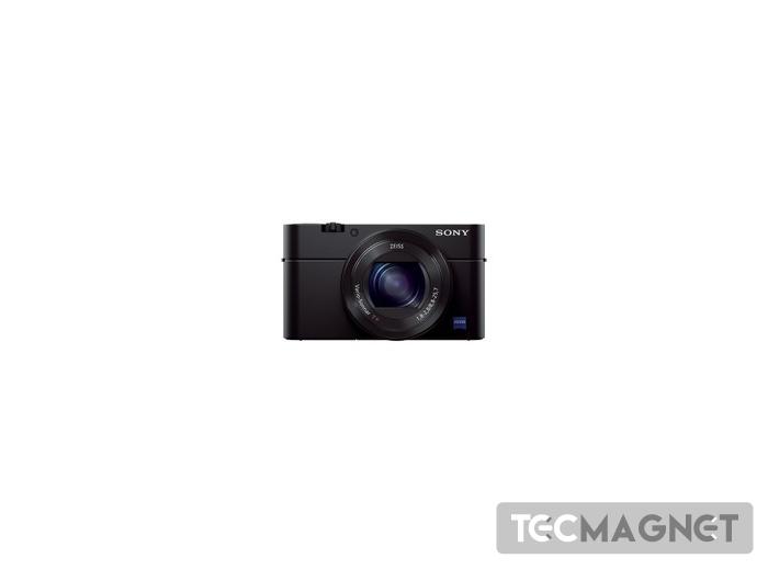 Cyber-shot RX100M3 - Sensor CMO S Exmor | 1 | Tecmagnet