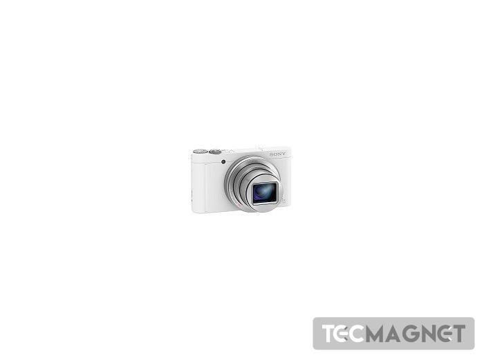 Cyber-shot WX500W, 18 MP, 30x Zoom, BION | 1 | Tecmagnet