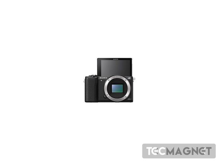 ILCE5100 - Sensor APS-C - Apenas Corpo, | 1 | Tecmagnet