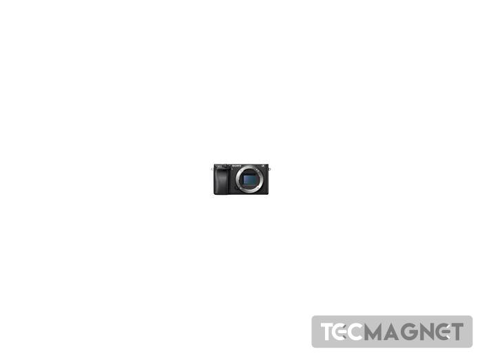 ILCE6300LB - Câmara a6300 de montagem ti | 1 | Tecmagnet
