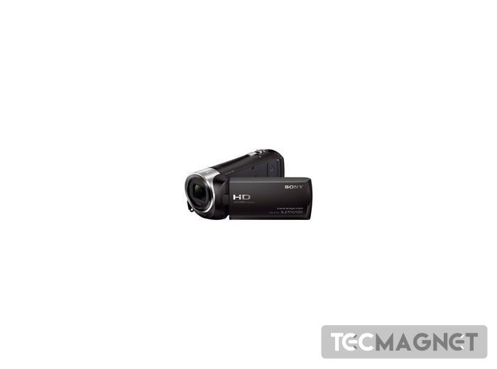 CX240EB - Preta - Handycam Full HD, Lent | 1 | Tecmagnet