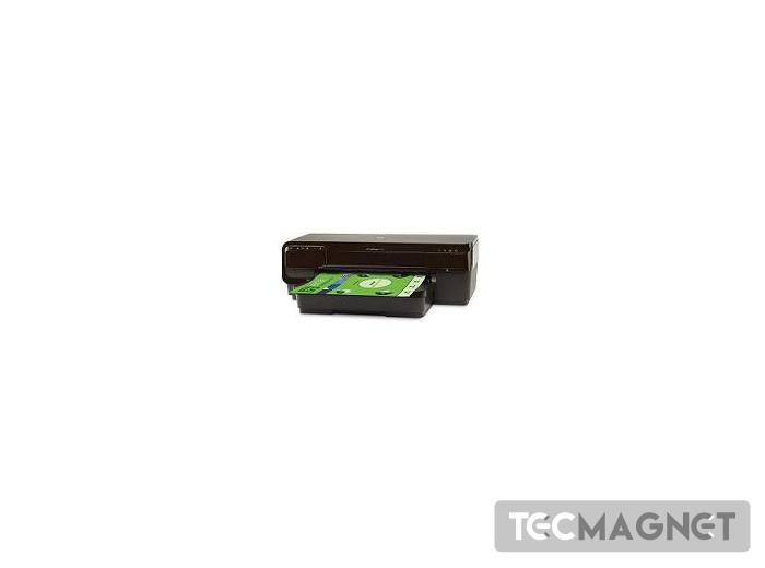 HP Officejet 7110 WF ePrinter - A3 | 1 | Tecmagnet
