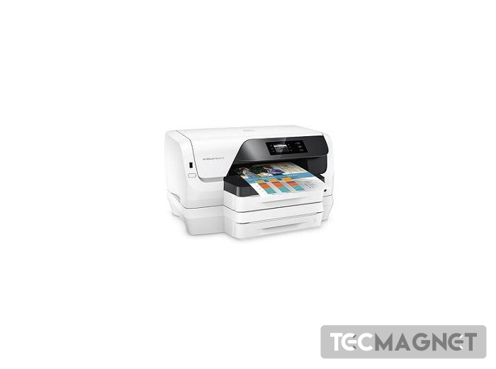 HP OfficeJet Pro 8218 Printer | 1 | Tecmagnet